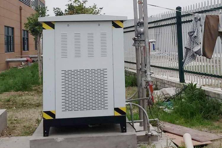 油气回收拉断阀的作用
